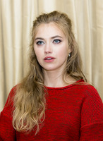 Imogen Poots picture G857653