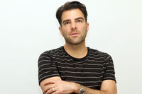Zachary Quinto picture G857860