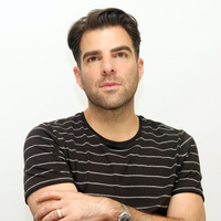 Zachary Quinto picture G857861
