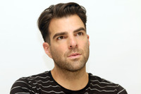 Zachary Quinto picture G857862
