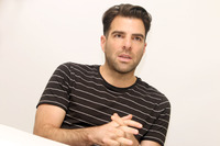Zachary Quinto picture G857867