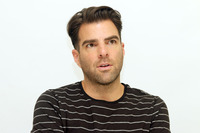 Zachary Quinto picture G857870