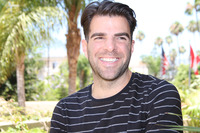 Zachary Quinto picture G857872