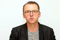 Simon Pegg picture G859076