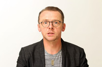 Simon Pegg picture G859079
