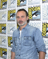 Andrew Lincoln picture G859080