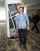 Andrew Lincoln picture G859081