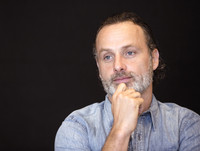 Andrew Lincoln picture G859083