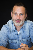 Andrew Lincoln picture G859084