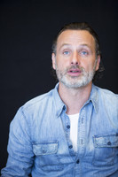 Andrew Lincoln picture G859085