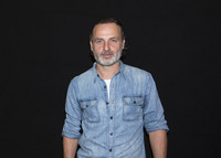 Andrew Lincoln picture G859086