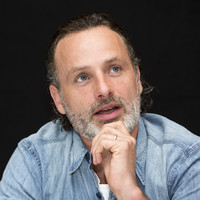Andrew Lincoln picture G859087