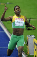 Caster Semenya picture G859534