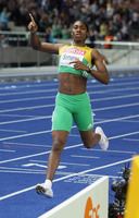 Caster Semenya picture G859535