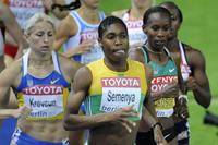 Caster Semenya picture G859536