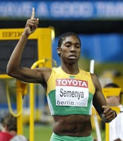 Caster Semenya picture G859537