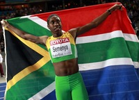 Caster Semenya picture G333587