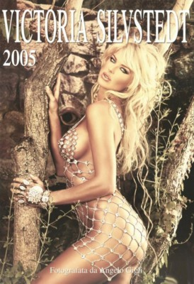 Victoria Silvstedt poster G86054