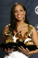 Alicia Keys picture G86063