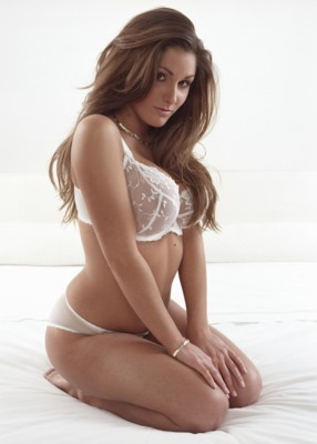 Lucy Pinder poster G86222