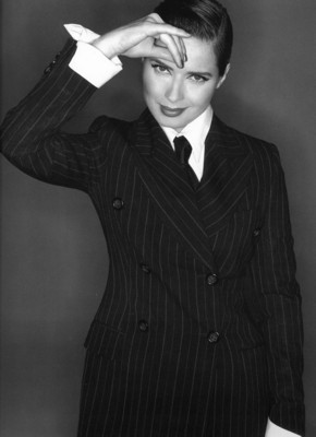 Isabella Rossellini poster G86294