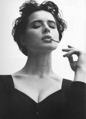 Isabella Rossellini poster G86296
