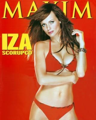 Izabela Scorupco poster G86297