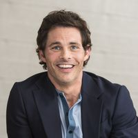 James Marsden picture G867216
