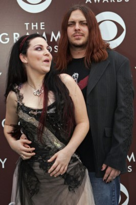 Amy Lee poster G86726