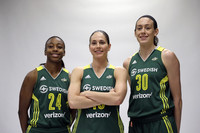 Sue Bird picture G867711