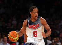 Demar Derozan picture G329289