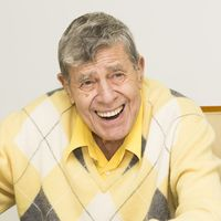 Jerry Lewis picture G868276