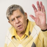 Jerry Lewis picture G868277