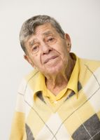 Jerry Lewis picture G868291