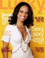 Alicia Keys picture G86871