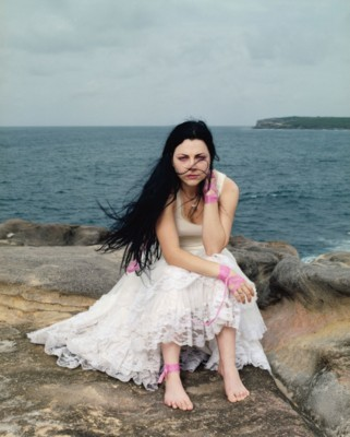 Amy Lee poster G86906