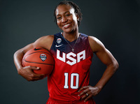 Tamika Catchings picture G869167