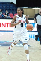 Tamika Catchings picture G869172