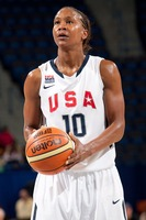 Tamika Catchings picture G869177