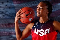 Tamika Catchings picture G869180