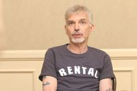 Billy Bob Thornton picture G869314