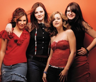 The Donnas poster G87258