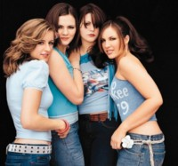 The Donnas picture G92954