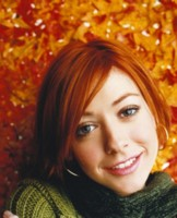 Alyson Hannigan picture G87689