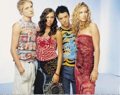 A-Teens poster G87782