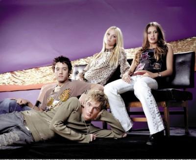 A-Teens poster G87784