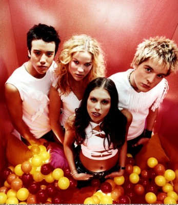 A-Teens poster G87785