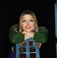Amber Benson picture G88043