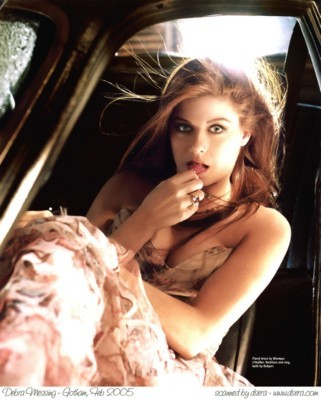 Debra Messing poster G88295