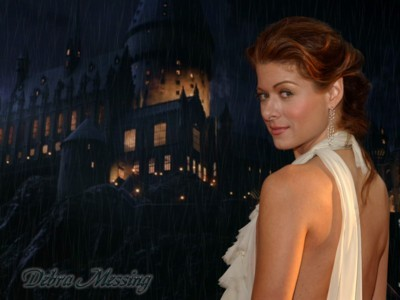 Debra Messing poster G88301